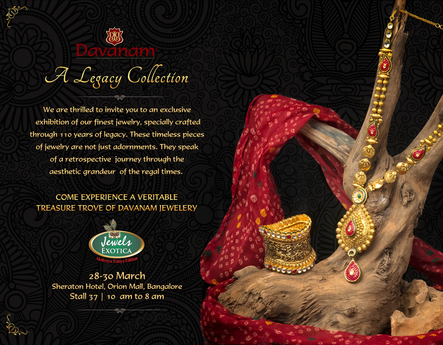 Davanam Davanam Jewellers Private Limited